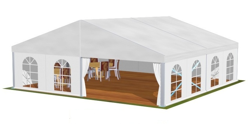 Reception marquees 10ma