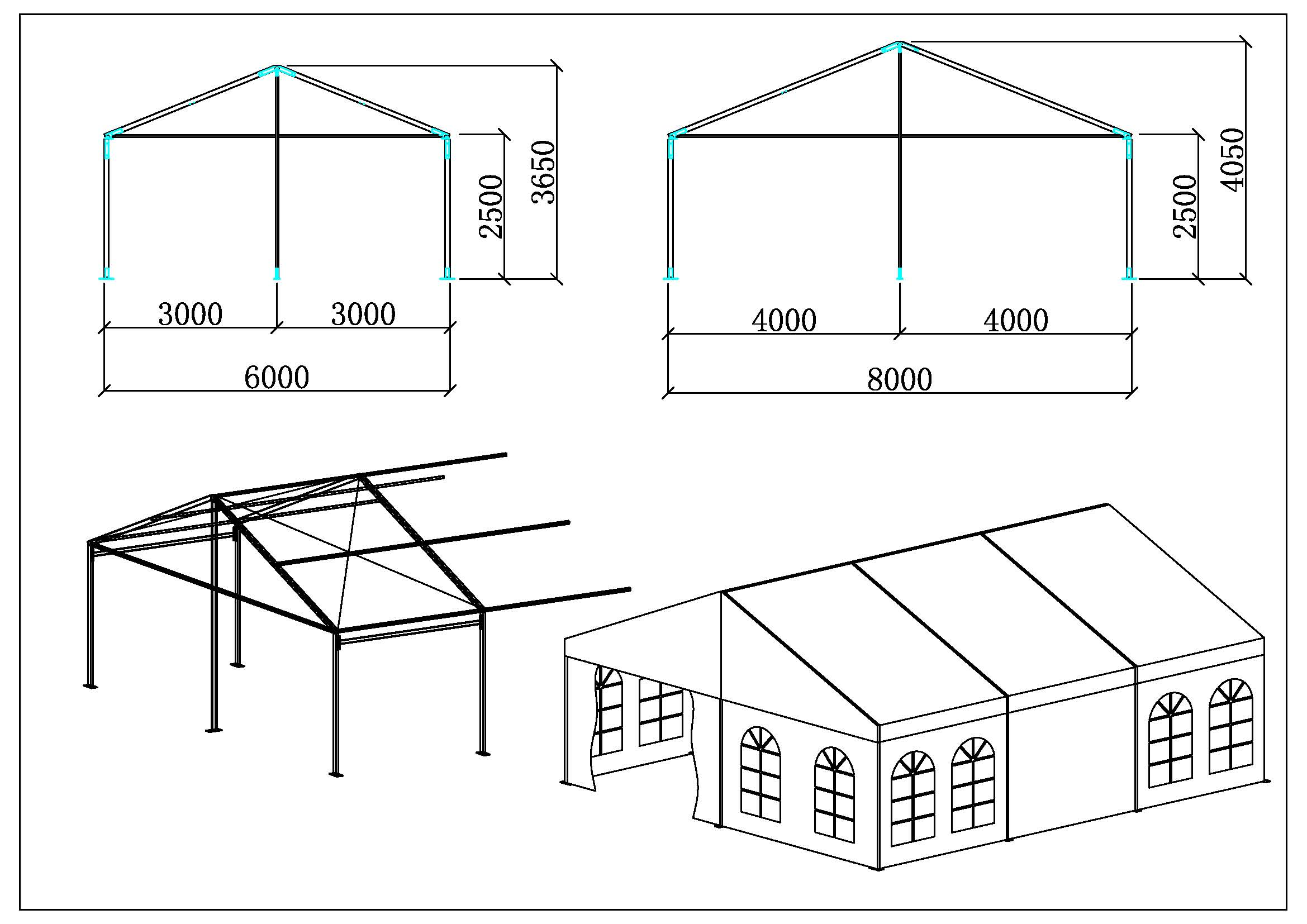 marquee plan 6m8m