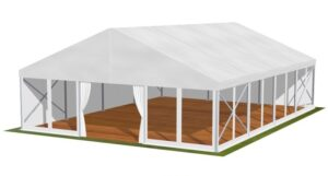 reception marquees 9m10m